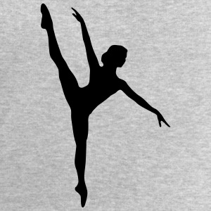 Dancing, dancer, ballerina (super cheap!) T-skjorter - Sweatshirts for menn fra Stanley & Stella