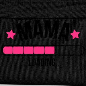 Mama loading T-Shirts - Kids' Backpack