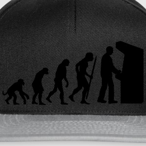 Evolution Arcade Tee shirts - Casquette snapback