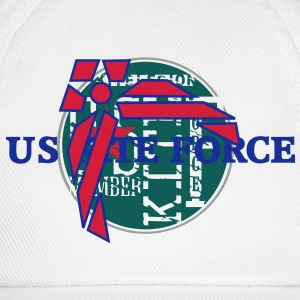 us kite force     nl - Baseballcap
