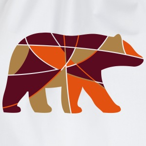 color bear Felpe - Sacca sportiva