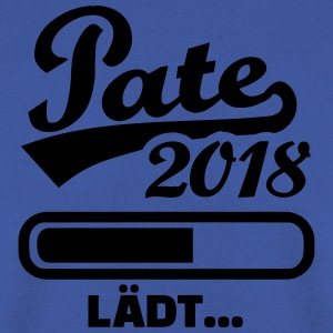Pate 2018 T-Shirts - Männer Pullover