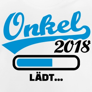 Onkel 2018 T-Shirts - Baby T-Shirt