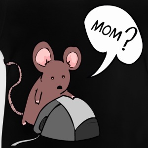 Mother mouse Shirts - Baby T-Shirt
