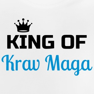 Krav Maga / Krav-Maga / Fight / Martial Art T-Shirts - Baby T-Shirt