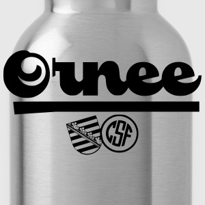 Ornee T-Shirts - Trinkflasche