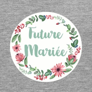 future_mariee_6 Tee shirts - T-shirt manches longues Premium Homme