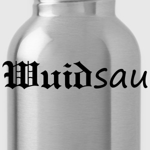 Wuidsau T-Shirts - Water Bottle