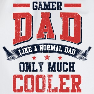 Gamer Dad T-Shirts - Turnbeutel