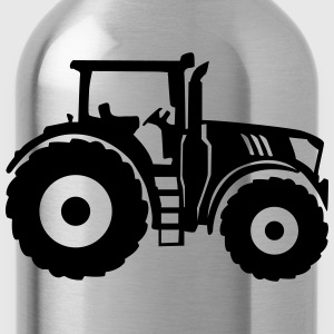 tractor T-Shirts - Water Bottle