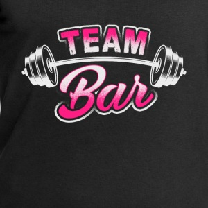 Team Bar - Workout - EN Vesker & ryggsekker - Sweatshirts for menn fra Stanley & Stella