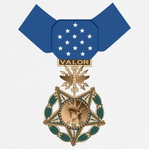 Medal of Honor - Keukenschort