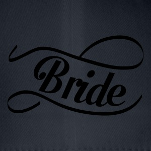 bride_swing T-shirts - Flexfit baseballcap