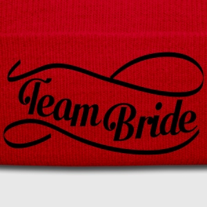team_bride_swing T-shirts - Wintermuts