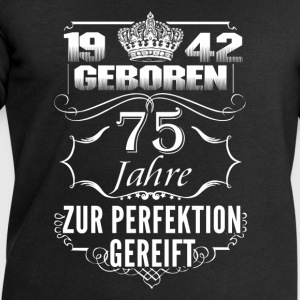 1942-75 years perfection - 2017 - DE T-Shirts - Men's Sweatshirt by Stanley & Stella