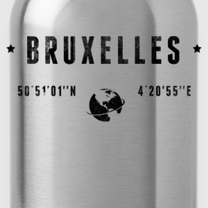 Bruxelles Shirts - Water Bottle