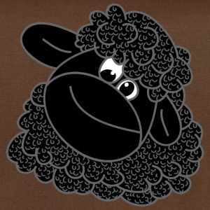 Black sheep (b) Tee shirts - Sac à bandoulière