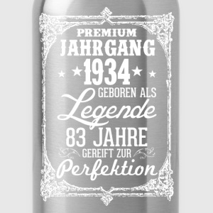 83 1934-legend - perfektion - 2017 - DE T-shirts - Vattenflaska