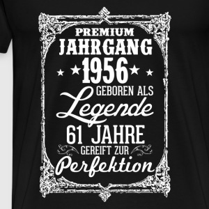 61-1956-légende - perfection - 2017 - DE Bodys Bébés - T-shirt Premium Homme