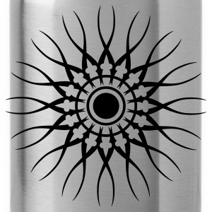 Design Tribal 05 - Water Bottle