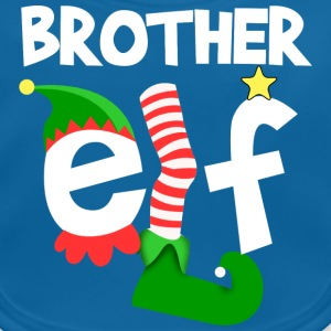 Brother Elf T-Shirts - Baby Bio-Lätzchen