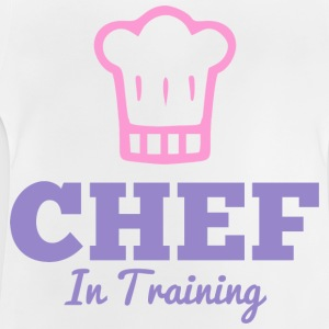 Chef In Training T-Shirts - Baby T-Shirt