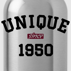 uni1950 T-shirts - Drinkfles