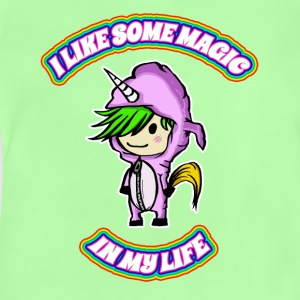 I like some magic in my life Shirts - Baby T-Shirt