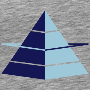 Pyramid Other - Men's Premium T-Shirt