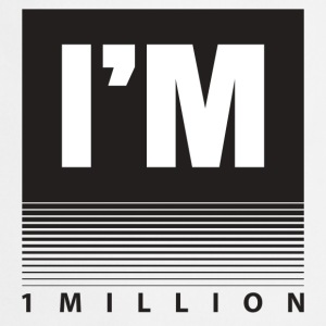 1 Million T-Shirts - Cooking Apron