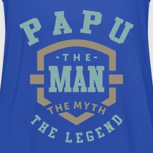 Papu The Legend - Women's Tank Top by Bella