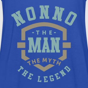Nonno The Legend - Women's Tank Top by Bella