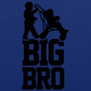 Big Bro Shirts - Tote Bag