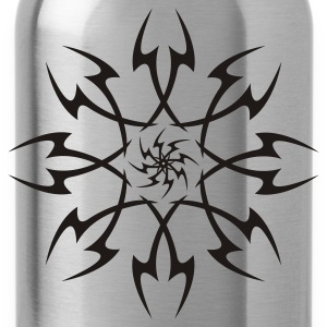 Tribal Design 12 - Water Bottle