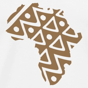 African Design 12 - Men's Premium T-Shirt
