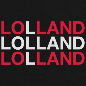 LOLLAND - Men's Premium T-Shirt