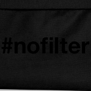 NO FILTER - Sac à dos Enfant
