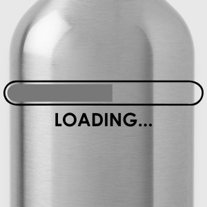 Universelles Loading Symbol - 2C - Trinkflasche
