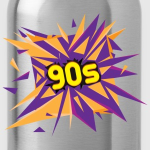 90's flashback - Drinkfles