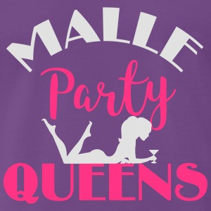 Malle Party Queens Tops - Männer Premium T-Shirt