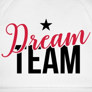 Dream Team 2C T-Shirts - Baseballkappe