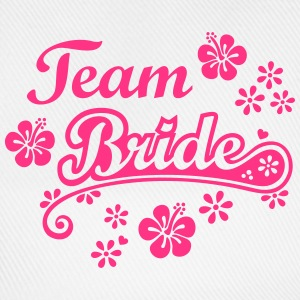 hens night Team Bride to be  bachelorette party  Tops - Baseball Cap
