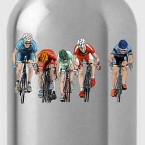 cycling T-Shirts - Water Bottle