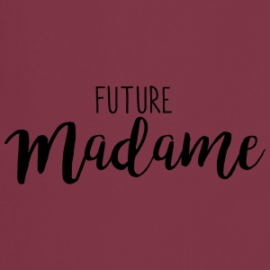 Future Madame Tee shirts - Tablier de cuisine