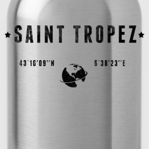 Saint Tropez Shirts - Water Bottle