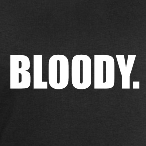 Bloody T-Shirt - Men's Sweatshirt by Stanley & Stella