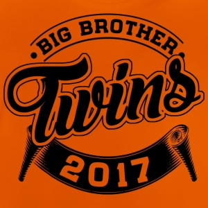 Big Brother Twins 2017 T-Shirts - Baby T-Shirt