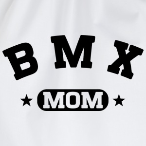 BMX Mom T-Shirts - Turnbeutel