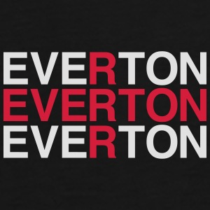 EVERTON - Men's Premium T-Shirt