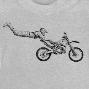 motocross freestyle Shirts - Baby T-shirt